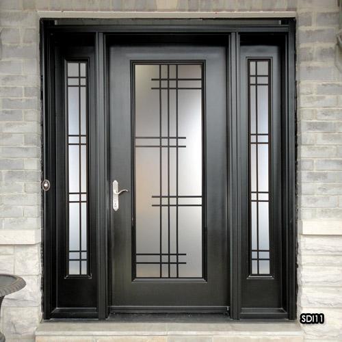 Superbe ... Inserts Sealed Door Inserts
